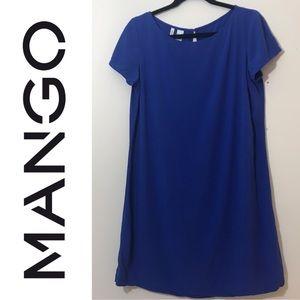 MNG Shift Dress In L